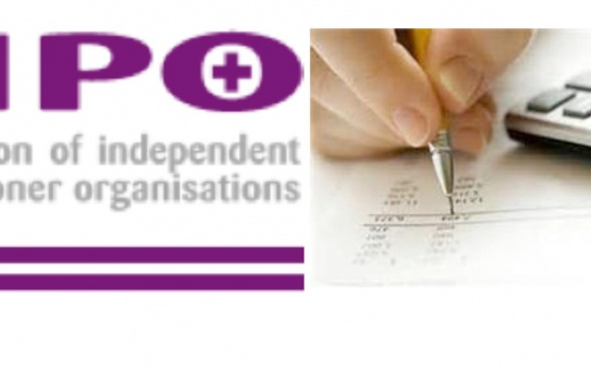 FIPO supports clarity on consultant fees